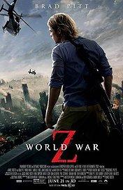watch world war z online free streaming